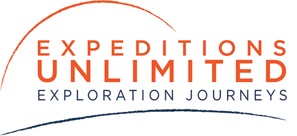 Expeditions Unlimited, Voyages d'exploration